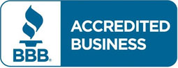 BBB Accrediated Business